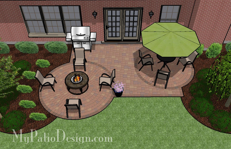 designing a patio layout patio and backyard designs backyard patio layouts backyard patio ideas and patio - Designing A Patio Layout