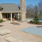 Pool & Hot Tub Covered for the Winter